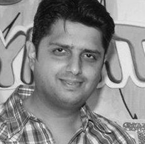 Kalpesh Singh, Technical Head & Co-Founder, Intermind